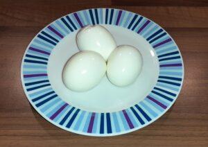 Aspics aux oeufs jambon cornichon 1