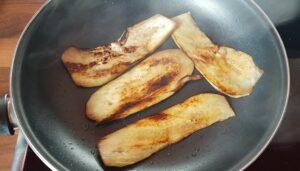 Gratin aubergines parmesan mozzarella 5 scaled