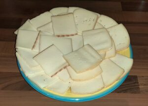 Recette raclette fromage