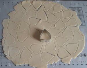 Biscuit Saint Valentin 7