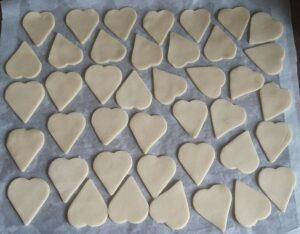 Biscuit Saint Valentin 8
