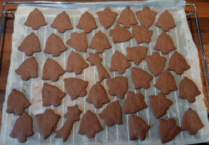 Biscuit deNoel au cacao 8 scaled