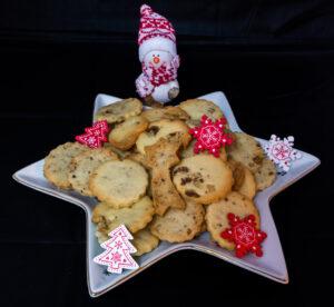 Biscuits de Noel aux noix 12 scaled