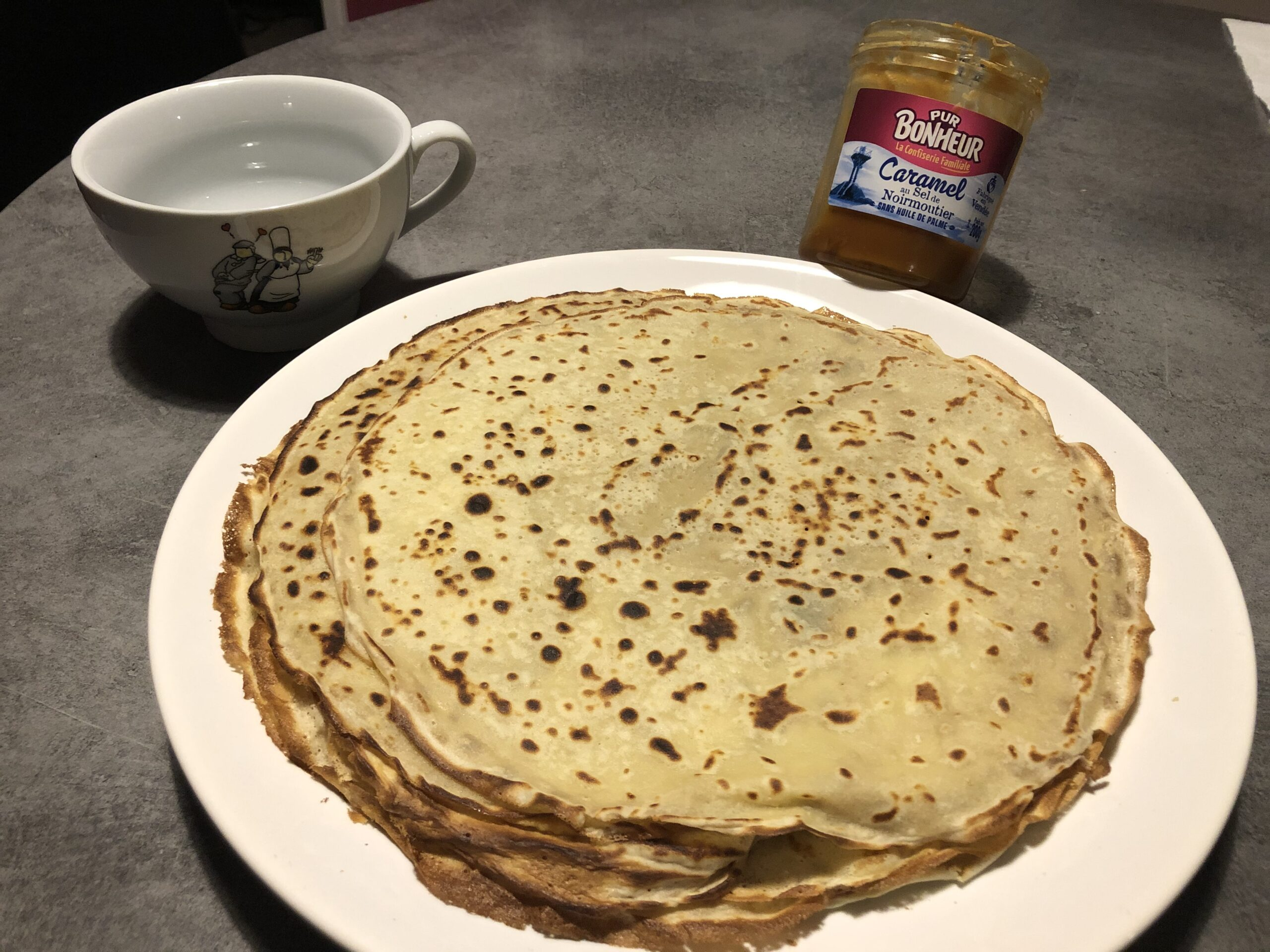 Pate a crepes scaled
