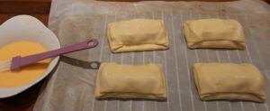 Petits pâtés lorrains