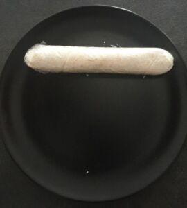 Wraps saumon fumé