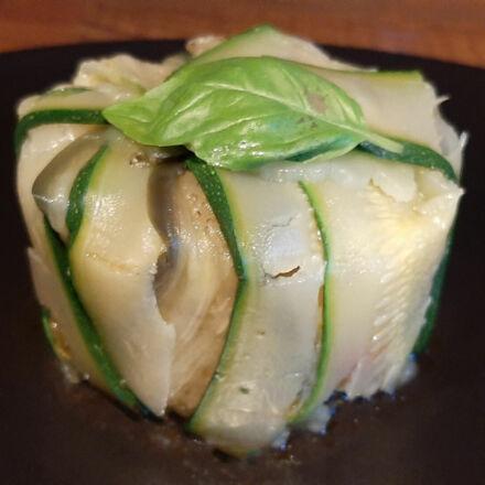 Ratatouille provençale maison traditionnelle et facile