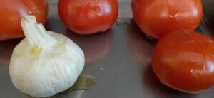 Sauce Romesco